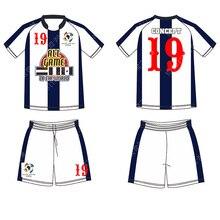2016 New Men font b Sportwear b font short sleeve sublimation printing custom