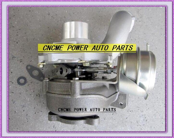TURBO GT1852V 718089-5008S 718089 Turbocharger For Renault Avantime Espace 3 Laguna 2 Vel Satis 2003-06 G9T712 G9T700 2.2L 150HP (5)