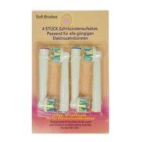 500 упак. пакет электрическая зубная щетка головы eb25-это - бесплатная доставка