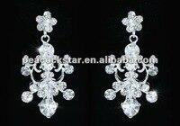 люкс свадебное ну вечеринку качество винтажном стиле ожерелье серьги комплект невесты cs1184 с поддержкой