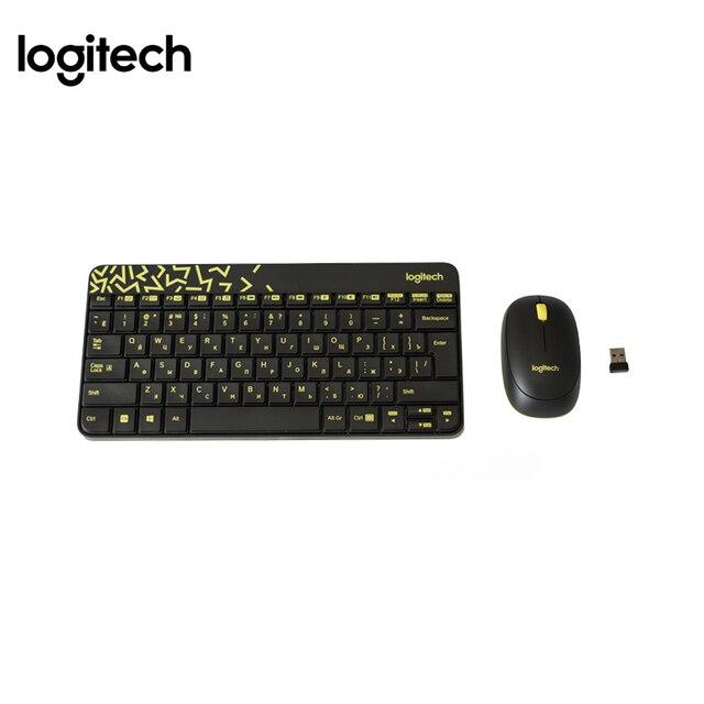Computer keyboard+Mouse Logitech MK240