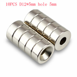 10pcs round countersunk ring magnet 12mmx5mm hole 4mm rare earth neodymium.jpg 250x250