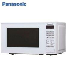 Panasonic NN-GT261WZTE Микроволновая печь с грилем, 1250 Вт, 18 л, Таймер задержки включения, Блокировка от детей, Открытие дверцы с помощью клавиши, Сенсорная панель управления