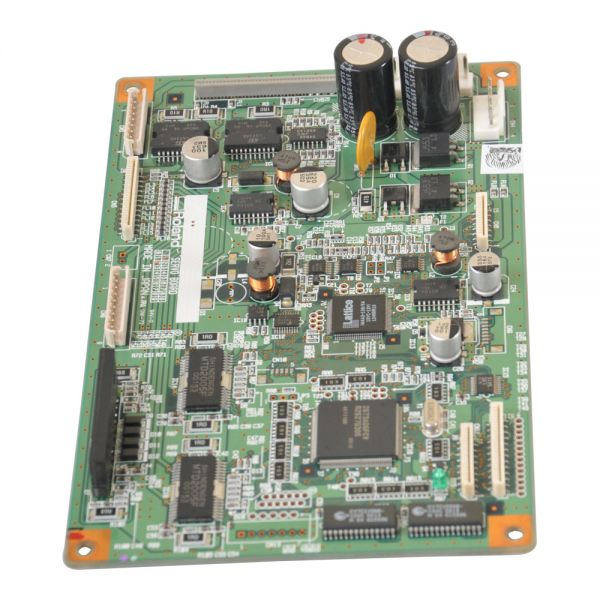 free shipping Original Roland SP-300V/SP-540V Servo Board high quality pneumatic paste