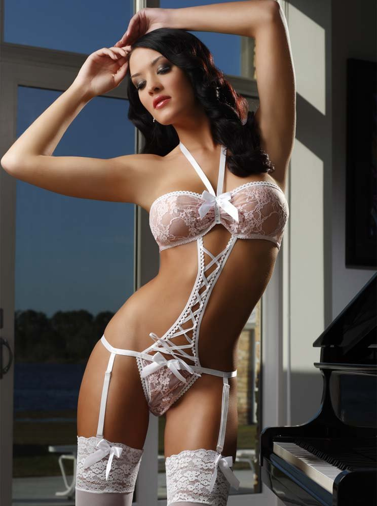 Very hot sexy lingerie question interesting