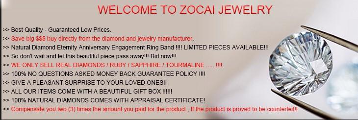 zocai естественно поцелуй ангела 0.2 ст сертифицированный серьги серьги шпильки круглого сечения 18 к белый