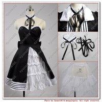 черный лагуна гензель и гретель сестра косплей костюм любой размер на заказ хэллоуин косплей