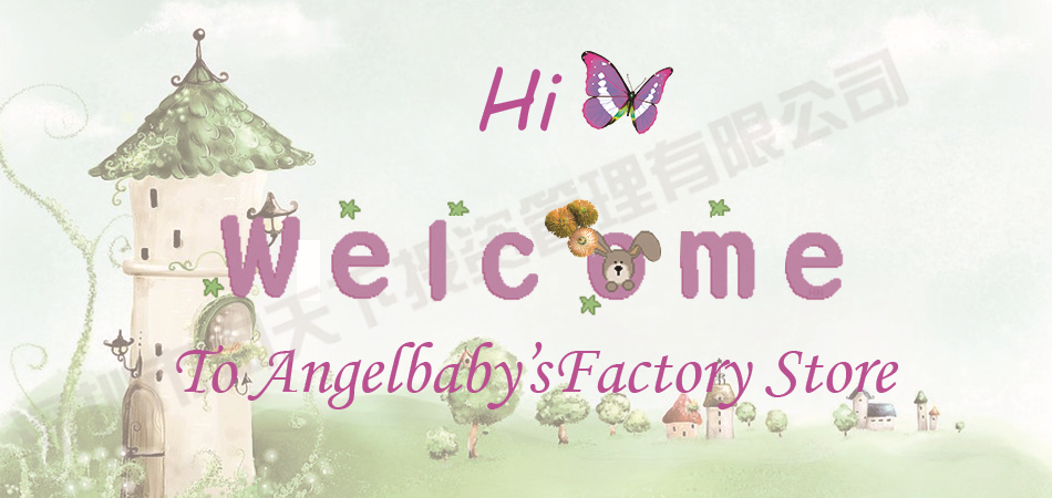 HI, WELCOME TO ANGELBABY\'S FACTORY STORE