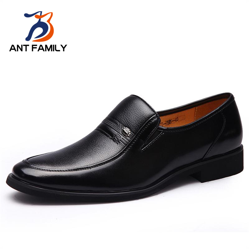 Hot Sale 2016 Fashion Luxury Brand PU Shoes Men Low Heeled Shoes Soft And Breathable Business Men Shoes Comfortable Zapatos от Aliexpress INT