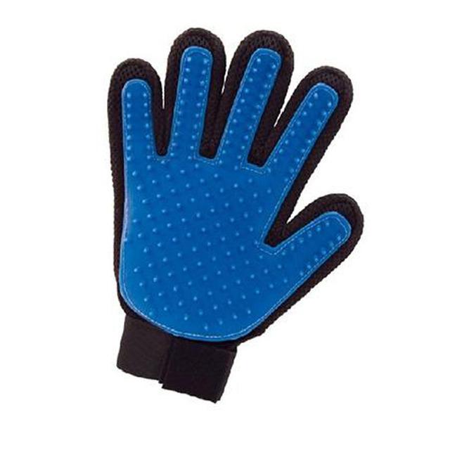 Pet Deshedding Glove