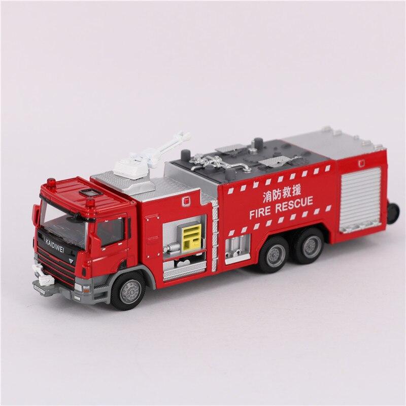 пожарно-спасательного автомобиля