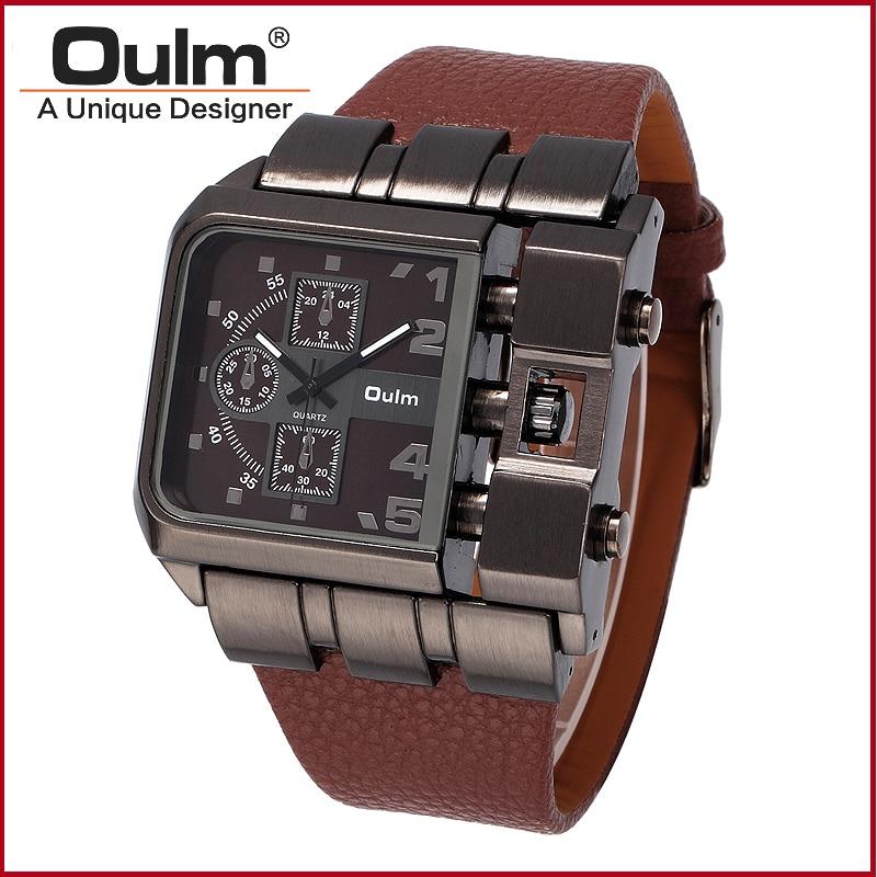 HP3364 Άνδρες Παρακολουθήστε αθλητικά - Ανδρικά ρολόγια - Φωτογραφία 1