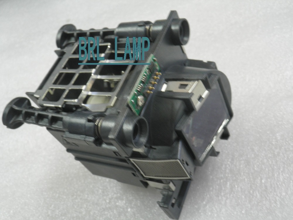 Good quality Replacement Projector lamp with housing 003-120504-01 For Christie DS+65/DS+655/DS+650/HD405 003 120479 01 replacement projector lamp with housing for christie lx1000