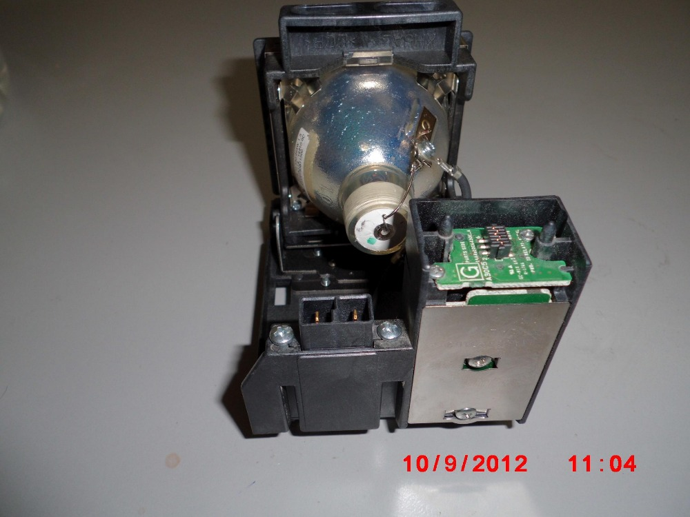 Original quality Projector lamp 003-120504-01 Replacement For Christie DHD700/DS+750