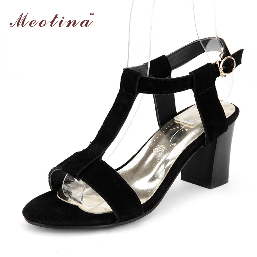 Online Get Cheap Chunky Heel Sandals -Aliexpress.com | Alibaba Group