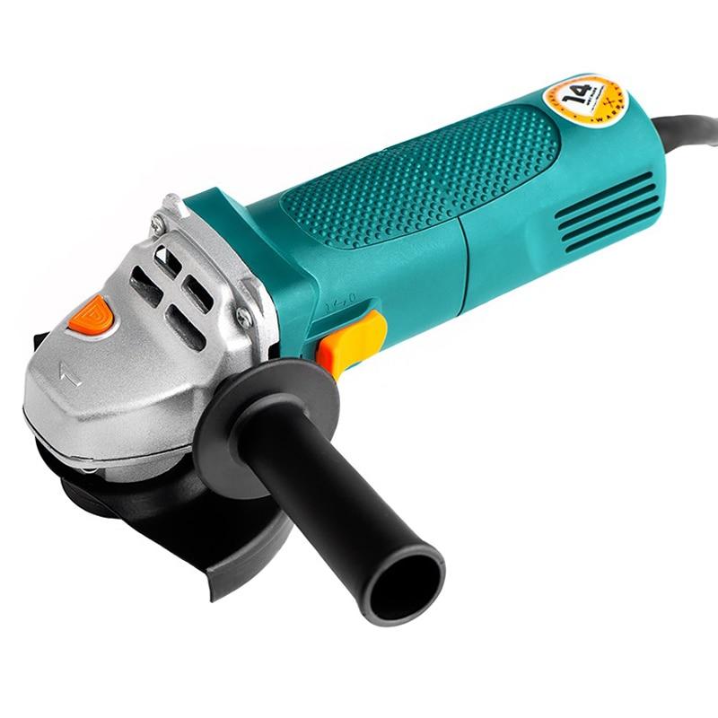 Angle grinder Sturm! AG9011 kalibr mshu 125 955 electric angle grinder polisher machine hand wheel grinder tool
