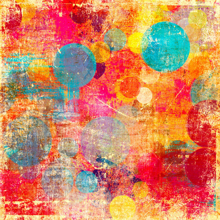 Color Painting aliexpress : buy abstract painting color combination home