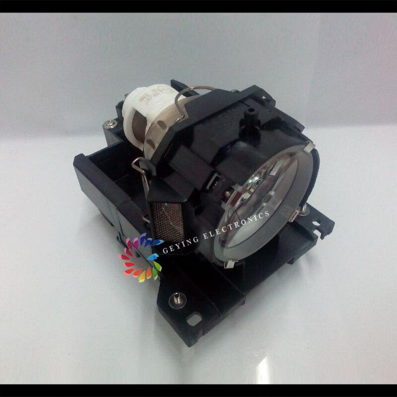 все цены на DT00771 NSH285W Original Projector Lamp For CP-X505 CP-X600 CP-X605 CP-X608 HCP-7000X онлайн