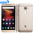 "Original Letv LeEco Le S3 Mobile Phone 4G LTE FDD Deca Core Android 6.0 5.5"" FHD 3GB RAM 32GB ROM 16.0MP Fingrprint Smartphone"