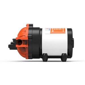 Image 2 - מים גבוהה זרימת 12 v SEAFLO 7.0 GPM 60PSI מתחת למים מנוע חשמלי משאבת RV Camper הימי