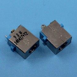 New DC Power Jack conector para Acer Aspire 5525 5733 5750 5252 5336 5742 DC Jack sem cabo azul