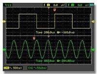 dso8060 экономической эффективный / цифровой / мультиметр