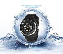 เดิมCookooดูสมาร์ทบลูทูธ2สร้อยข้อมือกันน้ำกีฬานาฬิกาข้อมือสมาร์ทระยะไกลสำหรับIOS A Ndroidกับแพคเกจเดิม