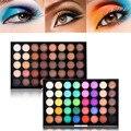 40 Color Eyeshadow Palette Mineral Matte Pigment Eye Shadow Waterproof Eyeshadow