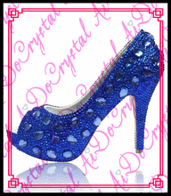Aidocrystal new fashion summer pumps high heels shoes woman peep toe fashion women wedding shoes summer lady pumps