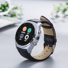 2016 neueste A88 Smart Uhr Bluetooth Tragbare Wasserdichte Intelligente Uhren für Android Smartphone Smartwatch Kamera Freies Verschiffen