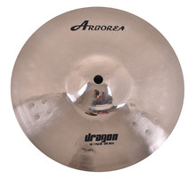 "B20 ARBOREA Dragon series 10"" Splash Cymbal Price"