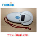 RFID Reader 134.2kHz and 125KHz FDX-B, bluetooth support +x2pcs  glass tag as free testing samples Fast International Shipping