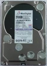 """2500กิกะไบต์SATA 3.5 """"องค์กรเกรดการรักษาความปลอดภัยกล้องวงจรปิดฮาร์ดไดรฟ์รับประกันสำหรับปี"""