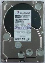 2500GB SATA 3.5″ Enterprise Grade Security CCTV Hard Drive Warranty for 1-year