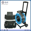 100m underwater pipe inspection camera well camera with 40mm head V8-100