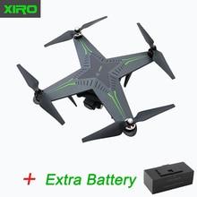 XIRO XPLORER V/G Profesional Fpv Drone con Batería Adicional, 1080 P Full HD Cámara y GPS Sistema, compatible con Gopro Héroe 3/3 +/4