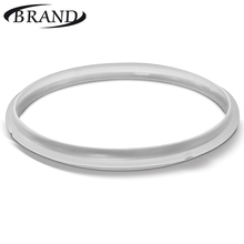 Силиконовое кольцо (прокладка) для скороварок BRAND6050/6051 и скороварки-коптильни BRAND6060, диаметр 22 см