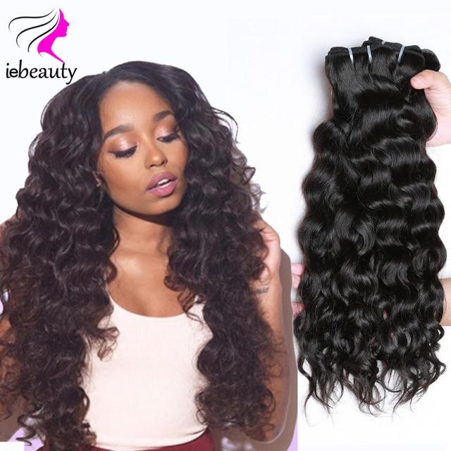7a Brazilian Virgin Hair Natural Wave 4pc Cheap Human Hair Italian