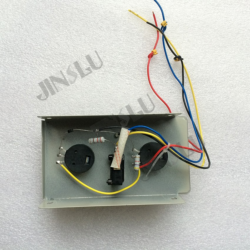 Wire Feeder Motor Speed Controller for MIG MAG Welding Machine ...