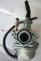 высокое качество 18 мм карбюратор для 110cc квадроцикл, байк + бесплатная доставка
