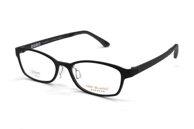 Ultem b-памяти сверхлегкие рамы На Заказ линз близорукость очки Фотохромные очки для чтения-1 до-6 + 1 до + 6