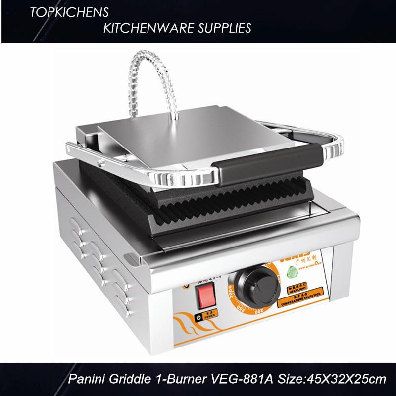 sandwich machine panini machine panini grill pg881a in. Black Bedroom Furniture Sets. Home Design Ideas