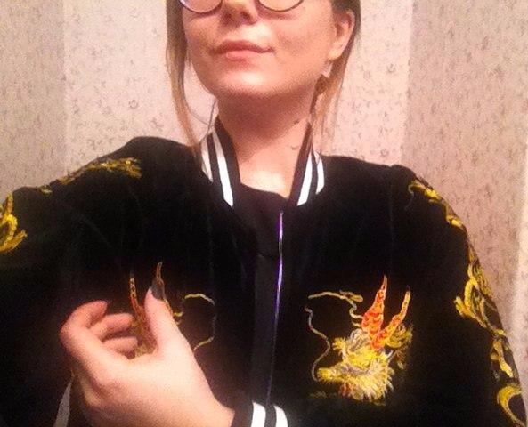 Куртка Самая любимая покупка) Цена - 2 151,97 р
