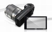 аутентичные ггс второй камеры стекло протектор для Leica д-lux4 / 5 серия цифровых зеркальных камер