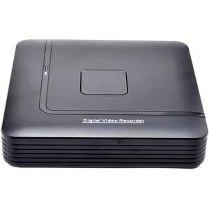 Image 2 - GADINAN Mini 4 Canali NVR Uscita HDMI Standalone Sicurezza CCTV NVR 4CH 1080 p/8CH 960 p ONVIF 2.0 per Sistema di Telecamere ip 1080 p