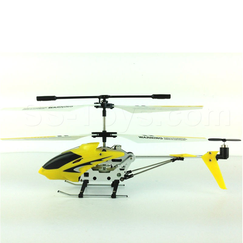 Gyro Remote Aircraft Style 2
