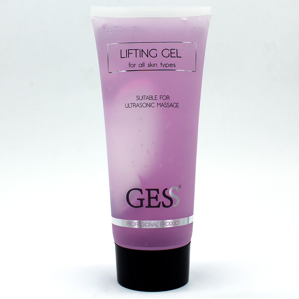 Lifting gel 150 ml Facial Scrub, facial mask, Face gel, lifting Gel, facial care, gift, Gess uh0606 0 3w multifunction beauty care vibration facial massager pink