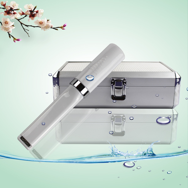 500ml Intelligent Portable Hydrogen Rich Water Maker 500ml portable hydrogen rich water maker ionizer generator 2016