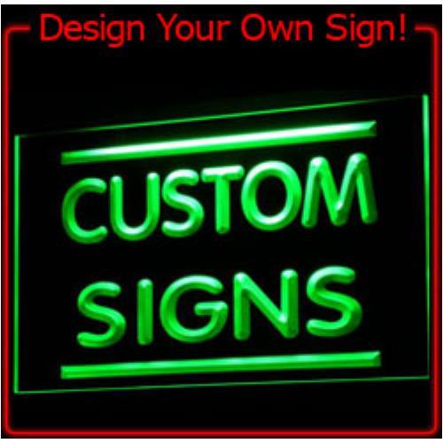 Tm Custom Led Neon Light Sign Order Design Your Own Light Wholesale Dropshipping On Off