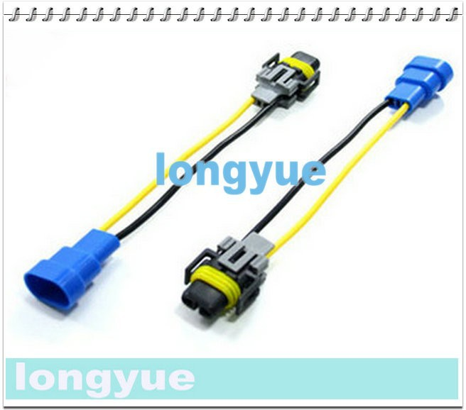 UT8FtqyXnRbXXagOFbXY aliexpress com buy longyue2pcs 9005 9006 to h8 h11 headlight  at gsmportal.co